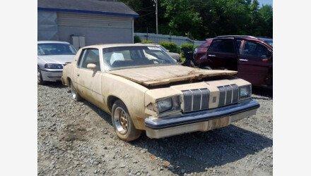1978 Oldsmobile Cutlass for sale 101152211