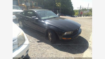 2008 Ford Mustang Coupe for sale 101152339