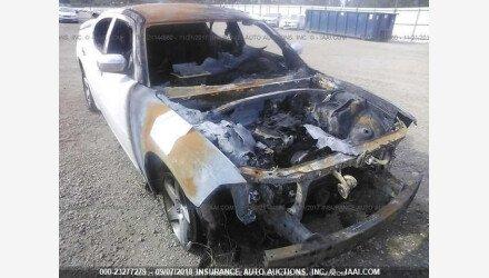 2010 Dodge Charger SXT for sale 101152349