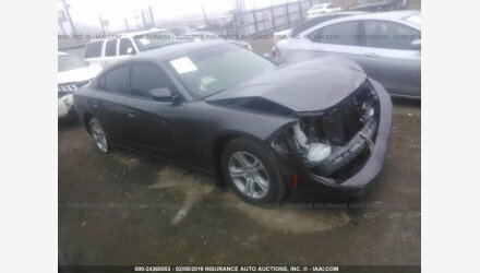 2015 Dodge Charger SE for sale 101152374