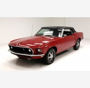 1969 Ford Mustang for sale 101152426