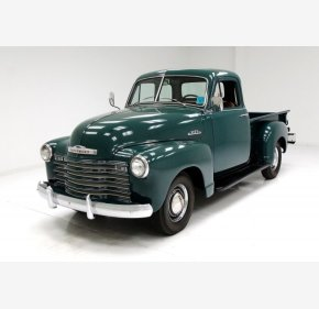 1953 Chevrolet 3100 for sale 101152429