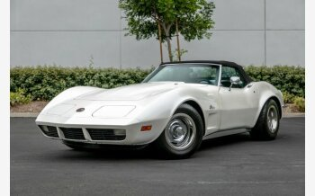 1973 Chevrolet Corvette for sale 101152434