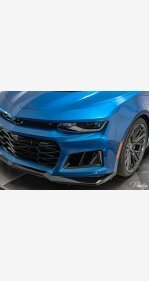 2018 Chevrolet Camaro for sale 101152435