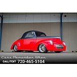 1940 Willys Other Willys Models for sale 101152442