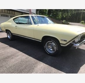 1968 Chevrolet Chevelle Classics for Sale - Classics on Autotrader