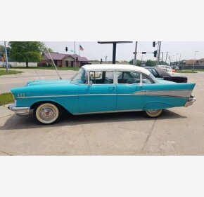 1957 Chevrolet Bel Air for sale 101152465