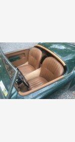 1957 MG MGA for sale 101152470