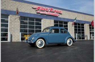 1959 Volkswagen Beetle for sale 101152494