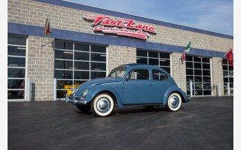 1959 Volkswagen Beetle for sale 101152494