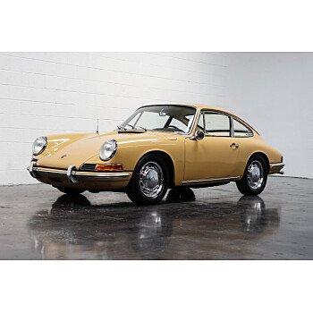 1966 Porsche 912 for sale 101152505