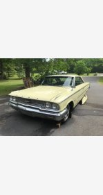 1963 Ford Galaxie for sale 101152509