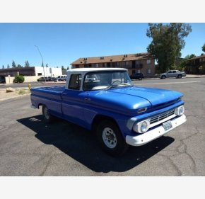 1962 Chevrolet C/K Truck for sale 101152521