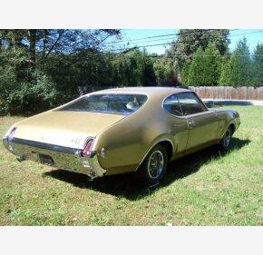 1969 Oldsmobile 442 for sale 101152541