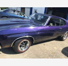 1970 Chevrolet Chevelle for sale 101152543