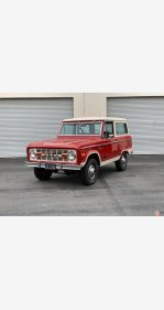 1977 Ford Bronco for sale 101152553