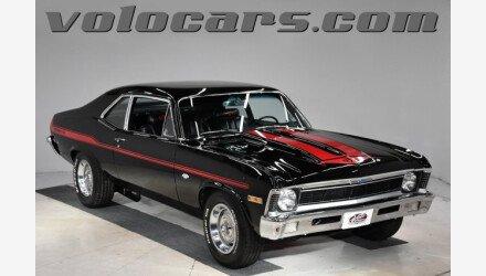 1971 Chevrolet Nova for sale 101152558