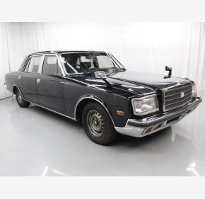 1990 Toyota Century for sale 101152561