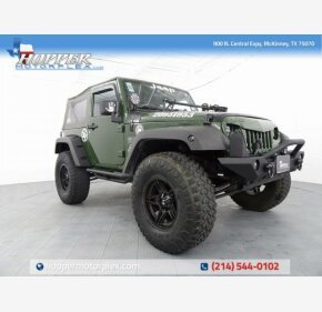 2007 Jeep Wrangler 4WD X for sale 101152577