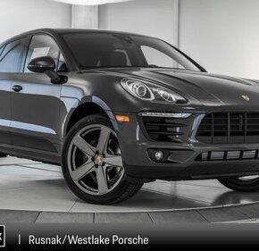 2018 Porsche Macan for sale 101152585