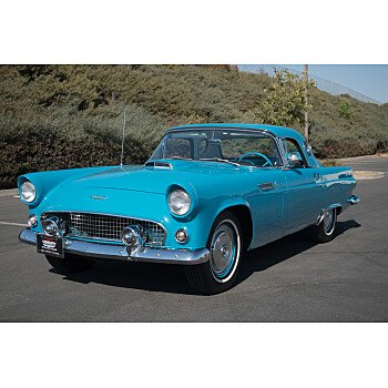1956 Ford Thunderbird for sale 101152591