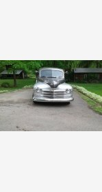 1947 Plymouth Deluxe for sale 101152596