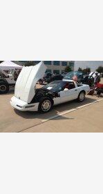 1996 Chevrolet Corvette Coupe for sale 101152598