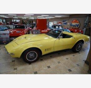 1968 Chevrolet Corvette for sale 101152602