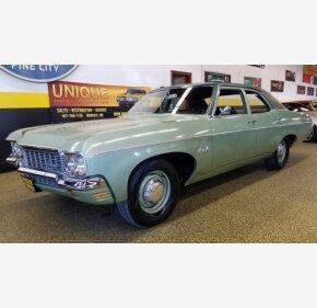 1970 Chevrolet Bel Air for sale 101152606