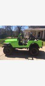 1978 Jeep CJ-7 for sale 101152609