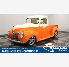 1940 Ford Pickup for sale 101152610
