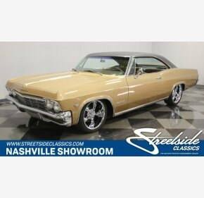 1965 Chevrolet Impala for sale 101152612