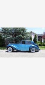 1952 Rolls-Royce Silver Dawn for sale 101152618