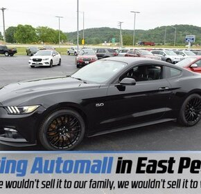 2017 Ford Mustang GT Coupe for sale 101152626
