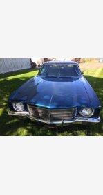1970 Chevrolet Monte Carlo for sale 101152629