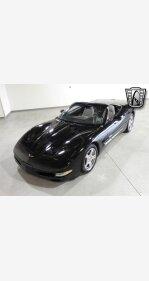 1998 Chevrolet Corvette Convertible for sale 101152647
