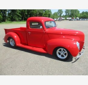 1940 Ford Pickup for sale 101152657
