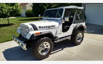 1979 Jeep CJ-5 for sale 101152663