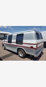 1984 Chevrolet G20 for sale 101152679