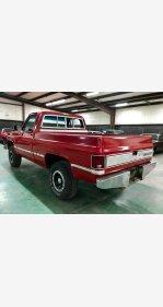 1983 Chevrolet C/K Truck 4x4 Regular Cab 1500 for sale 101152683