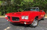 1971 Pontiac GTO for sale 101152779