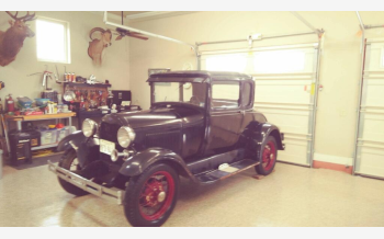 1931 Ford Model A 400 for sale 101152788