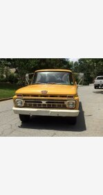 1966 Ford F250 for sale 101152791