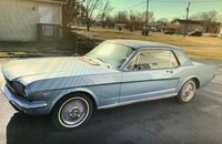 1966 Ford Mustang Coupe for sale 101152815