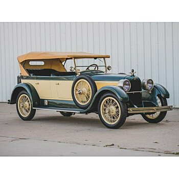 1925 Duesenberg Model A for sale 101152820