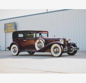 1930 Cord L-29 for sale 101152826