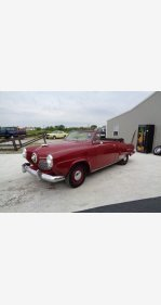1951 Studebaker Champion for sale 101152849
