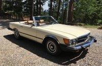 1980 Mercedes-Benz 450SL for sale 101152884