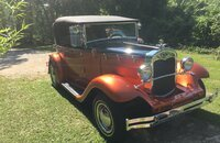 1931 Ford Model A-Replica for sale 101152890