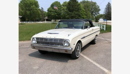 1963 Ford Falcon for sale 101152908